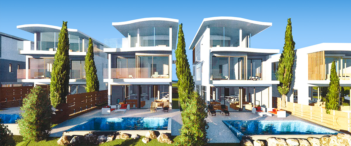 5 bedroom villa