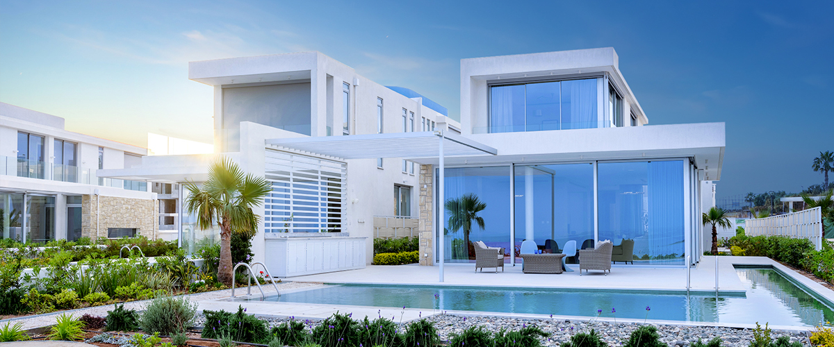 4 Bedroom Villa  at Coral Bay
