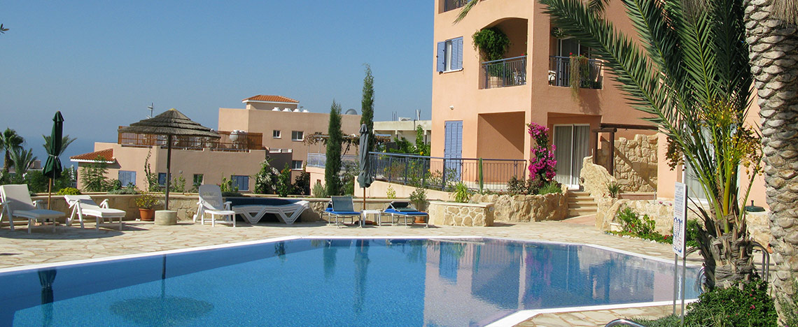 2 bedroom Apartment   at Tala