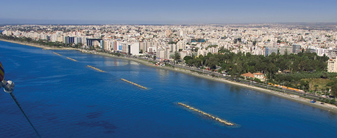 2 bedroom Apartment   at Limassol