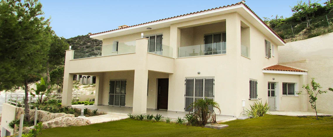 4 bedroom Villa   at Kamares
