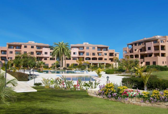 Aphrodite Gardens 2 bedrooms apartment