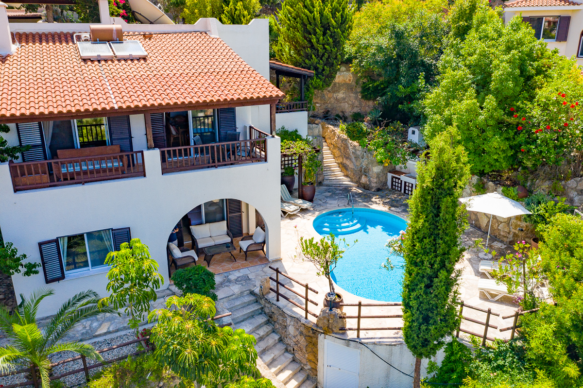 3 bedroom Villa  at Kamares