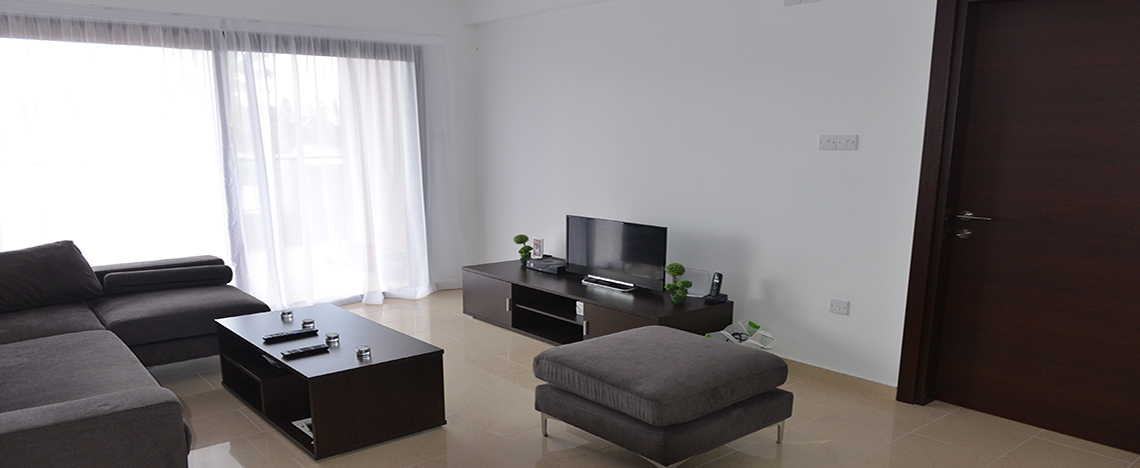 3 bedrooms apartment  at Kato Paphos