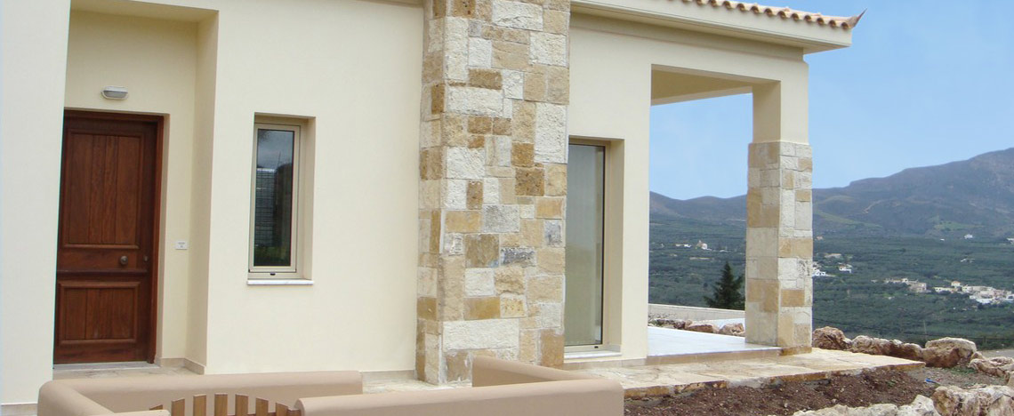 3 bedroom Villa   at Kissamos - Crete