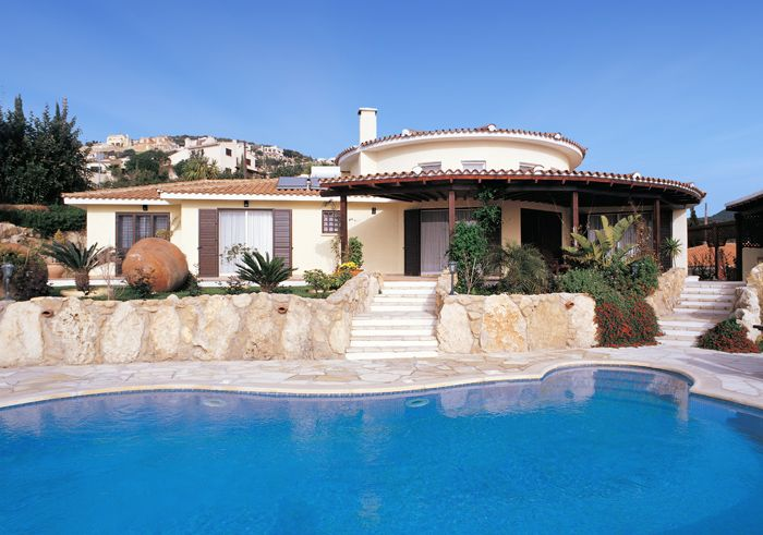 2 bedroom Villa  at Kamares