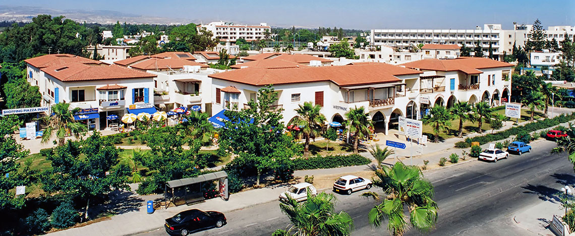 Shop for Sale  at Kato Paphos