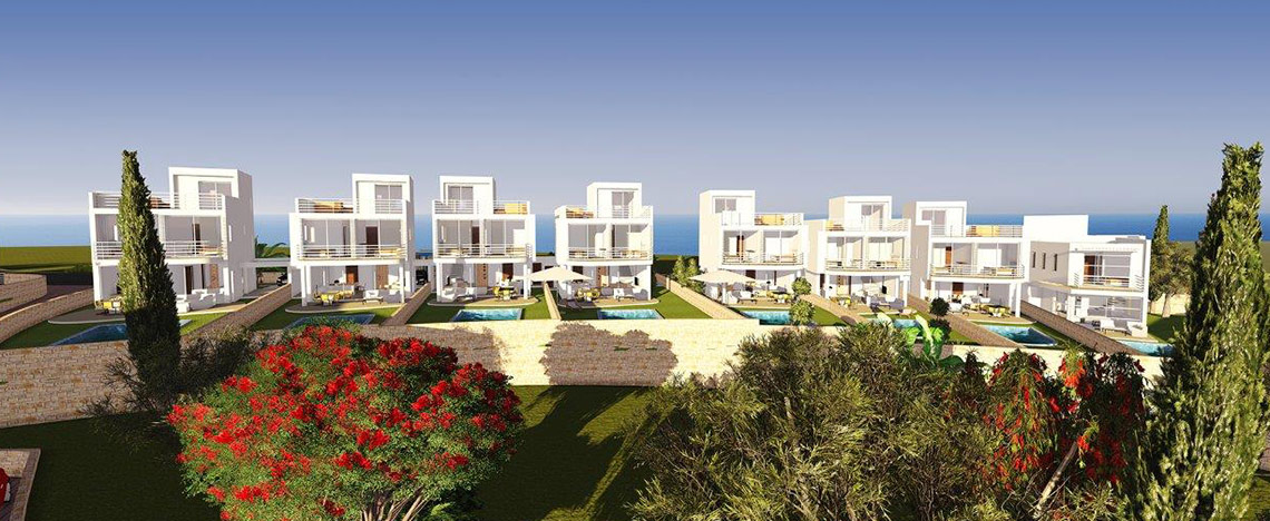 Willa 200 m² w Pafos