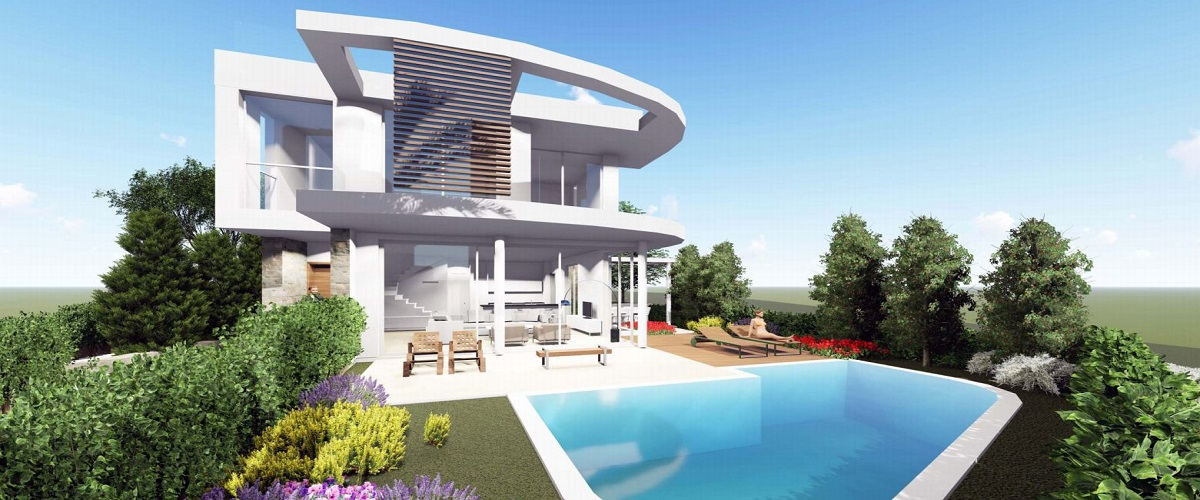 4 bedroom Villa Adonis Beach Villas