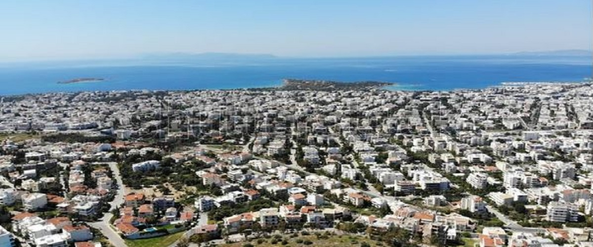 Glyfada - Athens 2 Bedroom Apartments