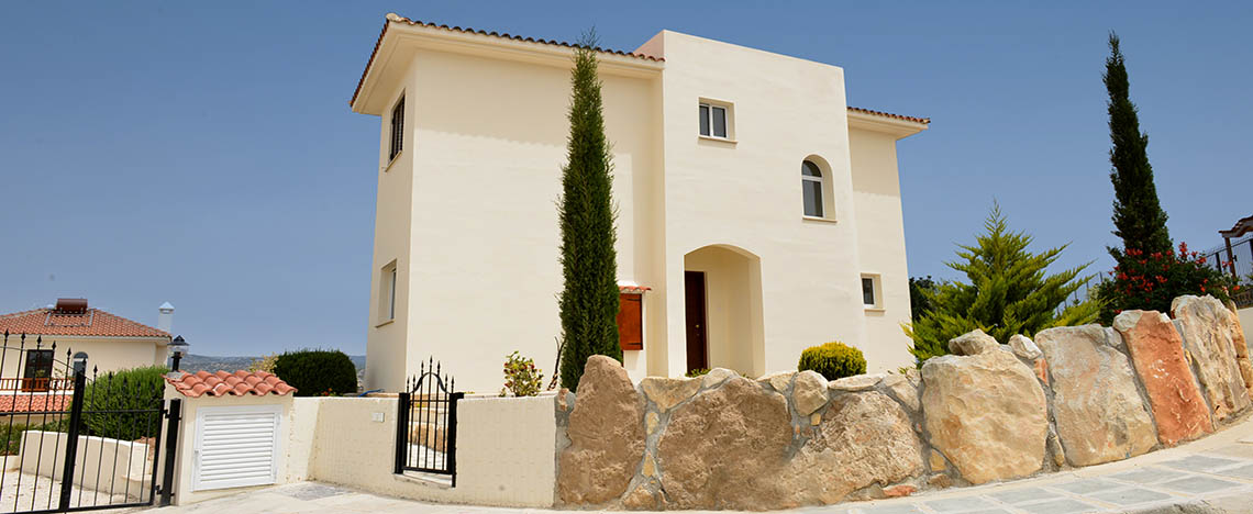 3 bedroom Villa   at Pissouri